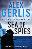 Sea of Spies