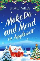Make Do and Mend in Applewell - Applewell Village 2 (Paperback)