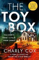 The Toybox - Detective Alyssa Wyatt 2 (Paperback)