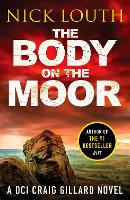 The Body on the Moor - DCI Craig Gillard Crime Thrillers 8 (Paperback)