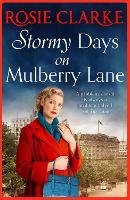 Stormy Days On Mulberry Lane (Paperback)