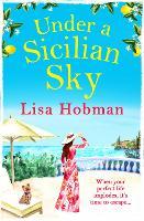Under A Sicilian Sky (Paperback)