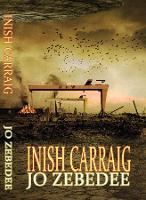 Inish Carraig: An Alien Invasion novel - Inish Carraig 1 (Paperback)