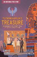 Tutankhamun's Treasures (Paperback)