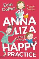 Anna Liza and the Happy Practice
