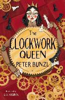 The Clockwork Queen (Paperback)