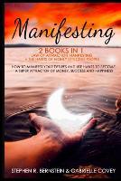 Manifesting 2 Books in 1