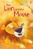 The Lion and the Mouse - First Reading Level 3 (Paperback)