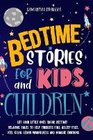Bedtime Stories for Kids and Children (Paperback)