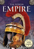 The Roman Empire - BookLife Accessible Readers (Paperback)