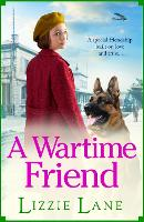 A Wartime Friend (Paperback)
