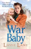 War Baby - The Sweet Sisters Trilogy (Hardback)