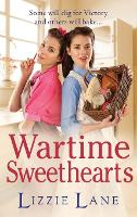 Wartime Sweethearts - The Sweet Sisters Trilogy (Hardback)