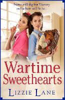Wartime Sweethearts - The Sweet Sisters Trilogy (Paperback)