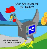 Cait An Dean Mi Mo Nead? - Seordag Stories 1 (Paperback)