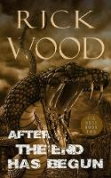 After the End Has Begun - Cia Rose 2 (Paperback)