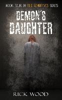 Demon's Daughter - The Sensitives 4 (Paperback)