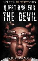 Questions for the Devil - The Sensitives 5 (Paperback)