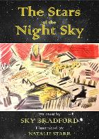 The Stars of the Night Sky (Paperback)