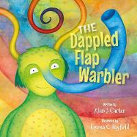 The Dappled Flap Warbler (Paperback)