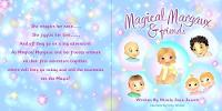 Magical Margaux and Friends - Magical Margaux and Friends 1 (Paperback)