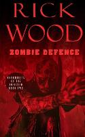 Zombie Defence - Chronicles of the Infected 2 (Paperback)