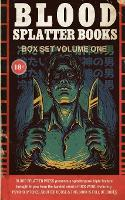 Blood Splatter Books Box Set Volume 1 (Paperback)