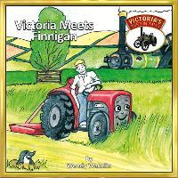 Victoria Meets Finnigan - Victoria's Torton Tales 5 (Paperback)
