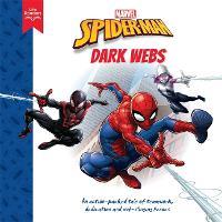 Marvel Spider-Man - Little Readers (Hardback)