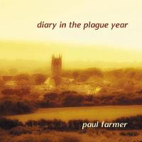 diary in the plague year: roaming the lockdown in images and words in a year like no other (Paperback)