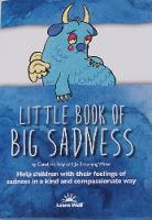 The Little Book of Big Sadness - The Little Book of Feelings 2 (Paperback)