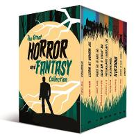 The Great Horror and Fantasy Collection - Great Reads box set series