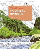 Mindfulness Colour by Numbers (Paperback)
