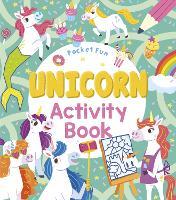 Pocket Fun: Unicorn Activity Book (Paperback)