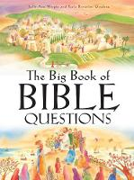 The Big Book Of Bible Questions (Hardback)