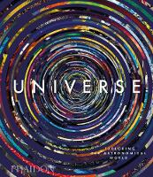 Universe: Exploring the Astronomical World: midi format (Hardback)