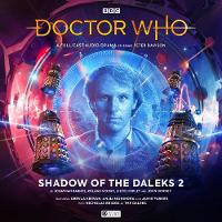 Doctor Who The Monthly Adventures #270 - Shadow of the Daleks 2
