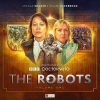 The Robots: Volume One