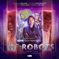 The Robots: Volume Two