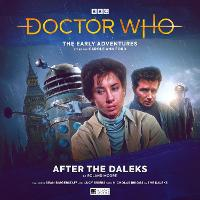Doctor Who: The Early Adventures - 7.1 After The Daleks