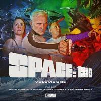 Space: 1999 - Volume 1
