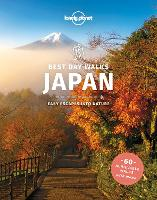 Lonely Planet Best Day Walks Japan - Travel Guide (Paperback)