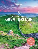 Lonely Planet Best Day Walks Great Britain - Travel Guide (Paperback)
