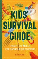 Kids' Survival Guide: Practical Skills for Intense Situations - Lonely Planet Kids (Paperback)
