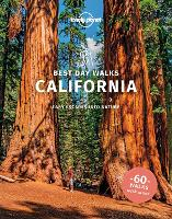 Lonely Planet Best Day Walks California - Travel Guide (Paperback)