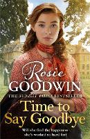 Time to Say Goodbye (Paperback)
