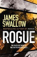 Rogue - The Marc Dane series (Hardback)