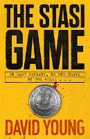 The Stasi Game (Paperback)