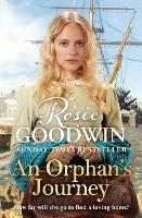 An Orphan's Journey: The new heartwarming saga from the Sunday Times bestselling author (Paperback)