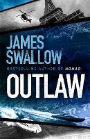 Outlaw - The Marc Dane series (Hardback)